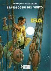 Passeggeri del vento (I) -1- Isa