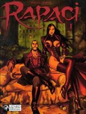 Rapaci -1- Rapaci 1