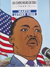 Les chercheurs de Dieu -14- Martin Luther King