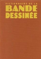 (DOC) Encyclopédies diverses -41990- Dictionnaire de la bande dessinée