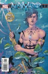Namor (2003) -1- Numéro 1