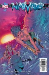 Namor (2003) -3- Numéro 3
