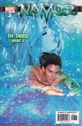 Namor (2003) -8- In Deep, Part 2