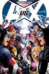 Avengers vs X-Men - Tome INT1