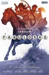 Fabulosas -3- El Retorno Del Maharajá