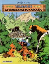 Yakari -26- La vengeance du carcajou