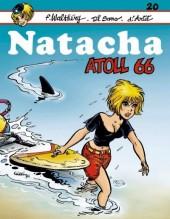 Natacha (en néerlandais) -20- Atoll 66