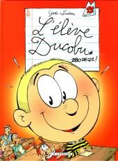 L'Élève Ducobu -12b2011-  280 de Q.I.!