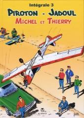 Michel et Thierry -INT3- Intégrale 3