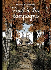 Paul -1TL- Paul à la campagne - Édition 15e anniversaire