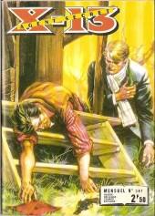 X-13 agent secret -341- Terre de heros