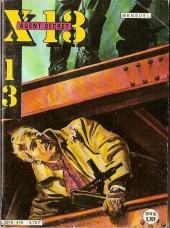 X-13 agent secret -416- Mare nostrum