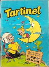Tartinet -130- Tartinet n° 130