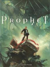 Prophet -1- Ante Genesem