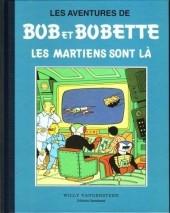 Bob et Bobette (Collection classique bleue) -6a- Les Martiens sont là