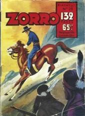 Zorro (2e Série - SFP puis SFPI) -28- Ça va sauter !