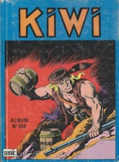 Kiwi -REC108- Album N°108 (du n°426 au n°428)