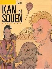 Kan et Souen -1- Premier voyage