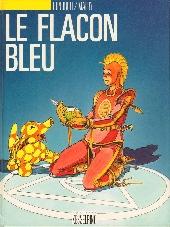 Kan et Souen -2- Le flacon bleu