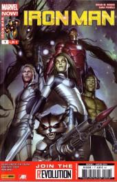 Iron Man (Marvel France - 2013)