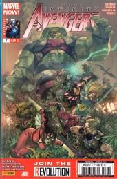 Avengers (Marvel France - 2013) -7- Fort