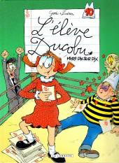 L'Élève Ducobu -10b2013- Miss Dix sur Dix