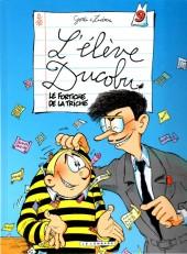 L'Élève Ducobu -9b2012- Le Fortiche de la triche