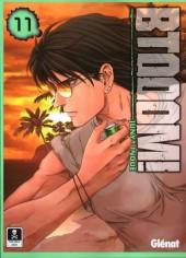Btooom! -11- Vol. 11