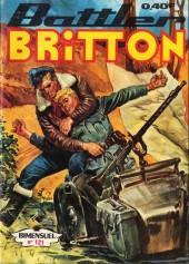 Battler Britton (Imperia) -121- La vérité