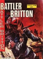 Battler Britton -450- Passage périlleux - sa vieille