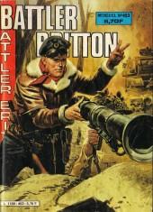 Battler Britton (Imperia) -453- Mission éclair en Yougoslavie - L'Ange gardien - Combats silencieux