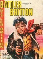 Battler Britton -467- L'escadrille des fortes têtes - une fière escorte