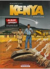 Kenya -1Pub- Apparitions