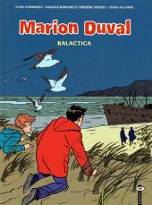 Marion Duval -23- Balactica