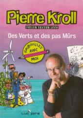 (AUT) Kroll -2009- Petits textes 2009
