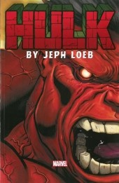Hulk Vol.2 (Marvel comics - 2008) -INT- Hulk by Jeph Loeb: The Complete Collection volume 1
