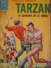 Tarzan (2e Série - Sagédition) (Vedettes T.V.) -22- Le Nyanga lépreux
