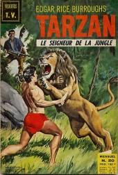 Tarzan (2e Série - Sagédition) (Vedettes T.V.) -20- Le triomphe de Tarzan - 1