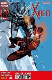 X-Men (Marvel France 4e série) -7A- Nouveau Mutant