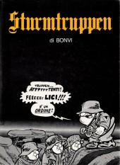 Sturmtruppen (en italien) - Sturmtruppen