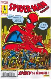 Spider-Man Classic -8- Spidey se dégonfle