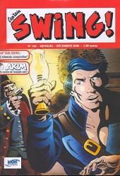 Capt'ain Swing! (2e série) -152- L'infernale conspiration