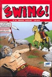 Capt'ain Swing! (2e série) -155- Le quatrième homme