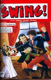 Capt'ain Swing! (2e série) -157- Le sinistre duo
