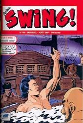 Capt'ain Swing! (2e série) -160- Le cercueil à voiles