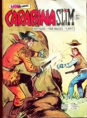 Carabina Slim -90- Numéro 90