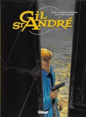 Gil St André -4- Le chasseur