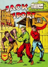 Jack Sport -10- Rodagom l'invisible