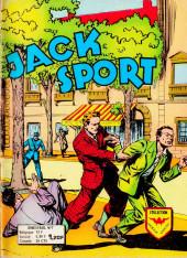 Jack Sport -7- Erreur judiciaire