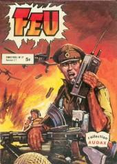 Feu -37- L'épreuve du feu